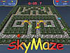 More about SkyMaze